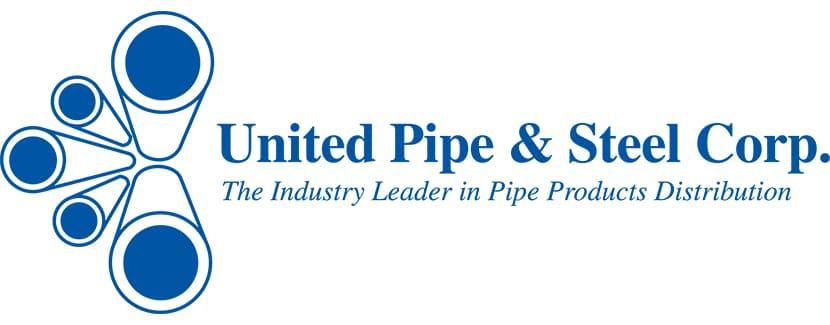 Visit United Pipe & Steel Corp Homepage